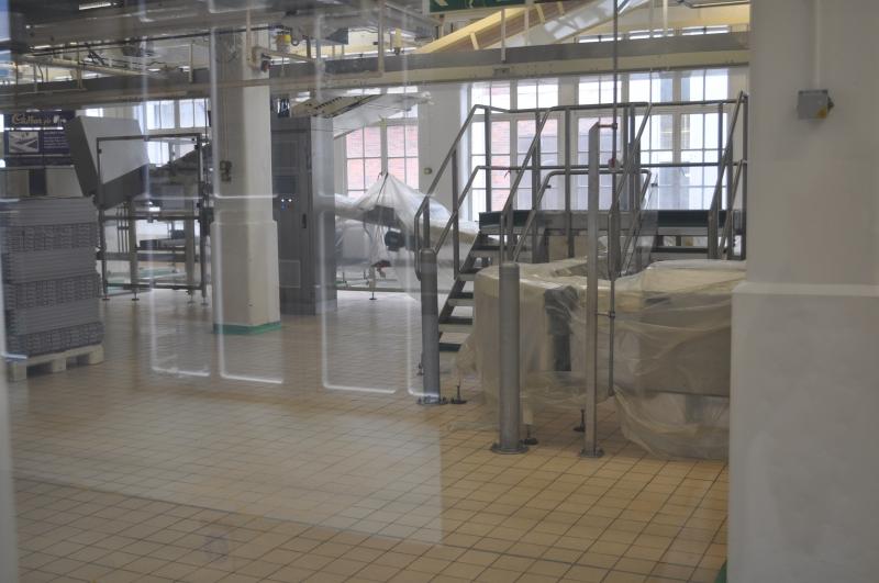 Where chocolate is made