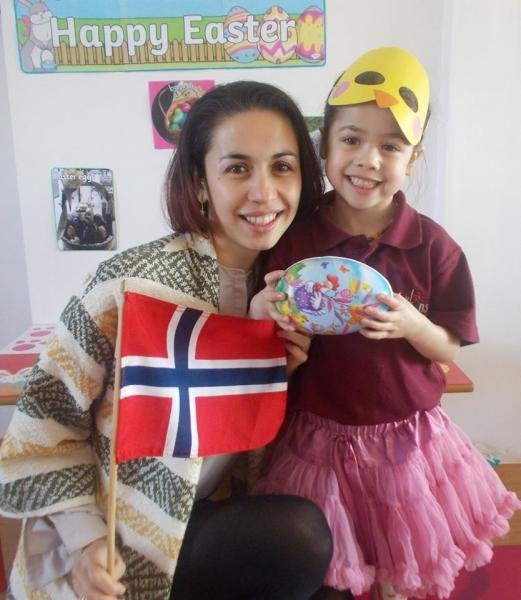 Easter in Norway