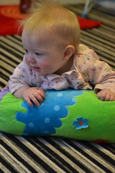 Developing children's physical skills