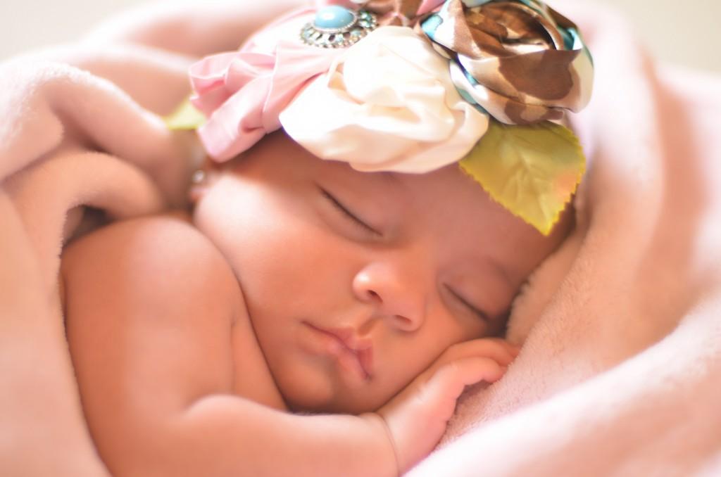 Baby Sleep Advice
