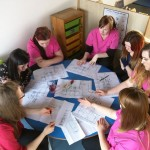 Plans for the new nursery at Rugby Free Primary School