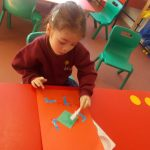 Promoting Shape and Colour Recognition in Pre-School