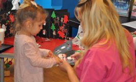 Minors and Pre-School's Craft Mornings