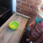 Pre-School's Ice Experiments