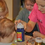 Toddlers Christmas Craft Morning