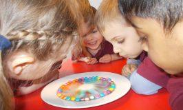 National Science Week In Pre-School At Daisykins