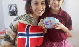 Our International Easter Day At Daisykins Whitehall