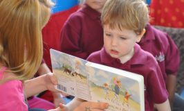 Our Story Mornings At Daisykins Nursery