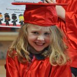 Pre-School Graduation At Daisykins Nursery 2017
